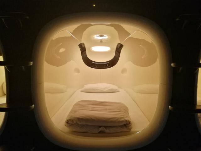 ベッドルーム単体